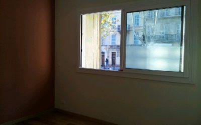 Changement des huisseries : fenêtres, portes-fenêtre, baies vitrées