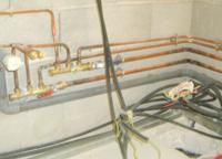 Rénovation et installation de plomberie