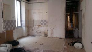 rénovation viala 13007 appartement