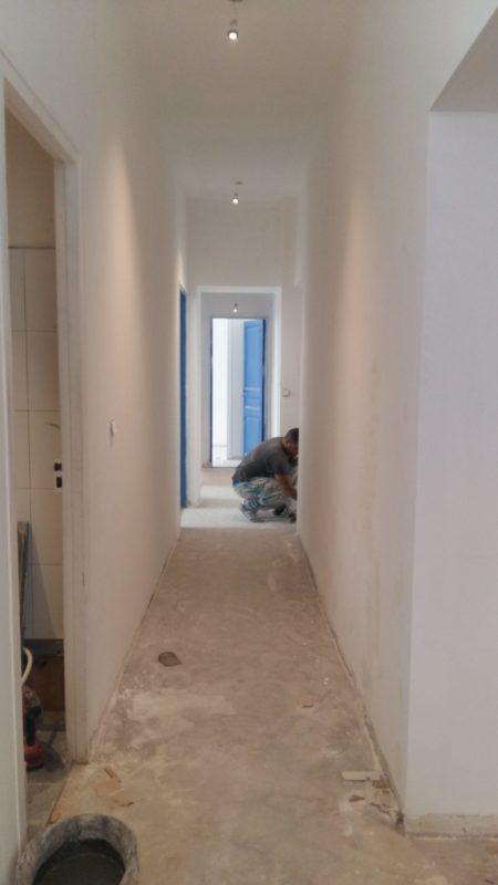 renovation appartement V 13007