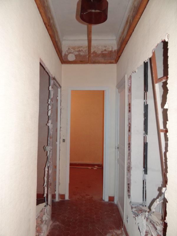 renovation totale maison de ville marseille