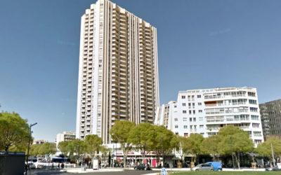 Rénovation totale appartement immeuble Grand Pavois Marseille 8e