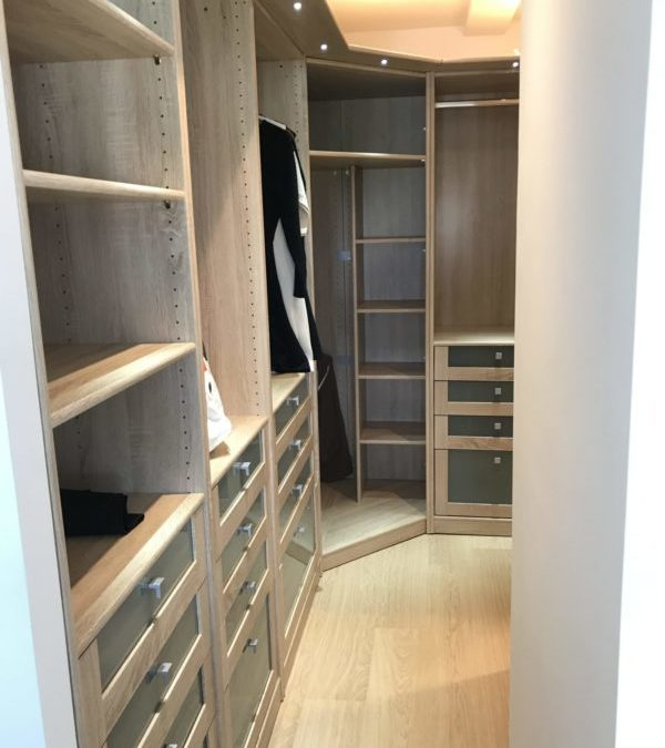 Rénovation complète d'un appartement semi récent à Marseille 13009