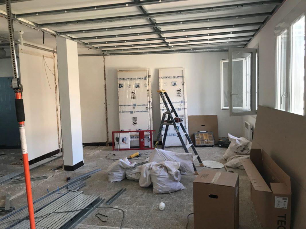 renovation appartement 13007