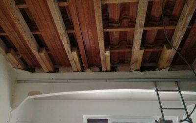 Rénovation pièce bureau dans une maison à Marseille 13013