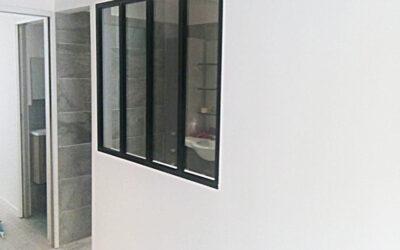 Rénovation intégrale appartement rue Consolat 13001