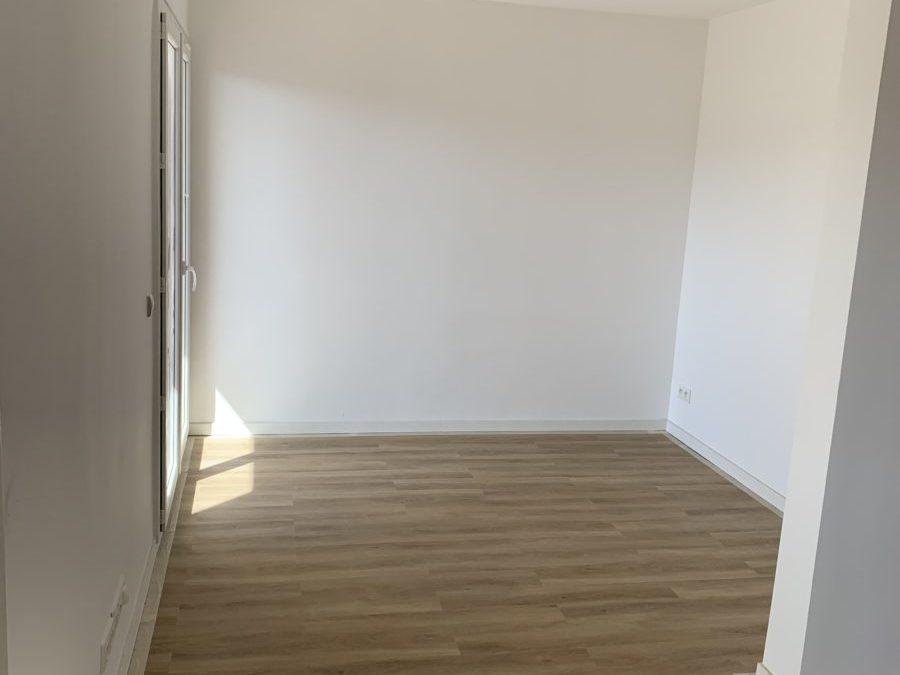 Rénovation intégrale appartement boulevard Michelet 13009